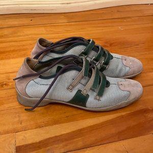 Prada shoes size 37